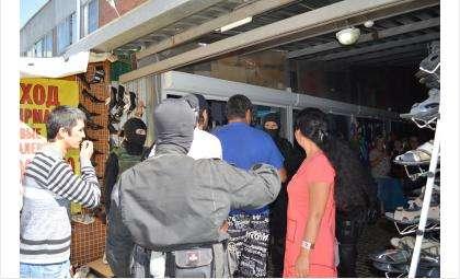 ФСБ обнаружила иностранцев-нелегалов в Бердске