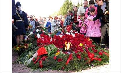 Вечный огонь в Бердске пока зажигают лишь по особым датам