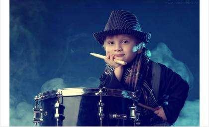 4-летний виртуоз из Новосибирска