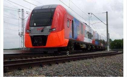 Скоростной поезд проследует через Бердск