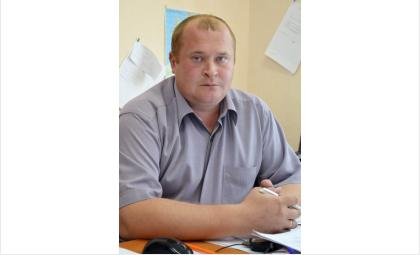 Максим Медведев, директор МУП «Водоотведение» города Бердска