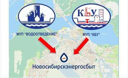Начислением и приемом платы за ЖКУ в Бердске занимается ОАО «Новосибирскэнергосбыт»