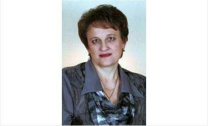 Любовь Александровна Петроченко. 18/10/1958 - 26/08/2014