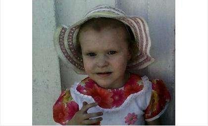 Вике Вылегжаниной, ставшей жертвой насильника-убийцы, было всего три годика
