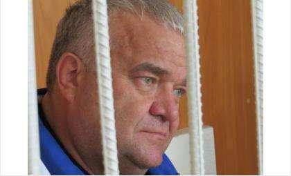 Бердского бизнесмена Виктора Голубева арестовали 30 мая. Под стражей он пробудет до  17 октября 2014 года