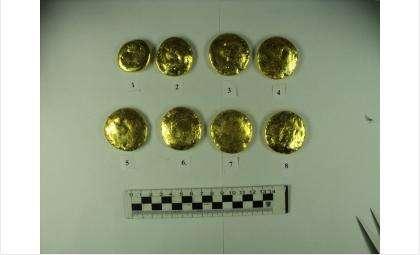 Стоимость золота - почти 2 млн рублей