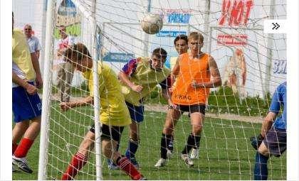 БЭМЗ и «Кристалл» сразятся на футбольном поле за Кубок главы Бердска