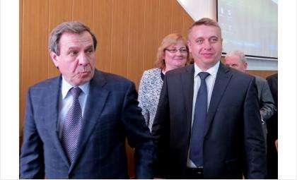 Владимир Гордецкий уже проводил выездное заседание правительства НСО в Бердске