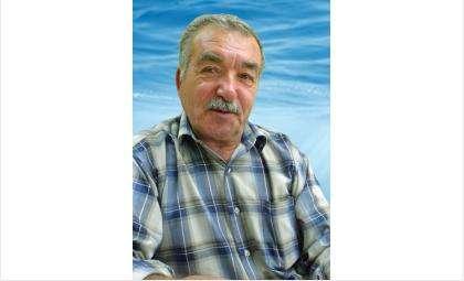 Базов Александр Петрович. 14.09.1936-28.08.2014