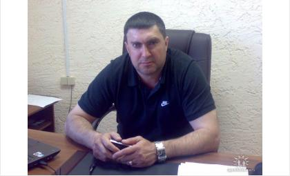 Андрей Луньков. Фото odnoklassniki.ru