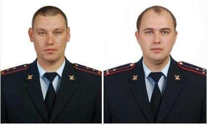 В конкурсе «Народный участковый» участвуют Детков Павел Сергеевич и Велижанский Алексей Владимирович