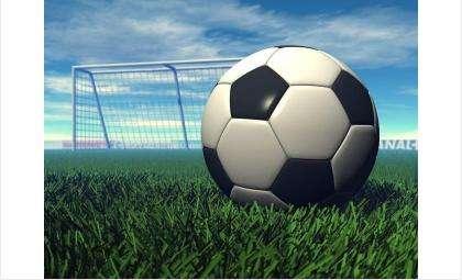 В футбольную секцию набирают девочек