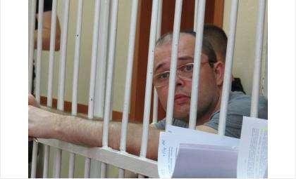 Мэр Бердска Илья Потапов находится под арестом за взятку с 1 мая 2013 года