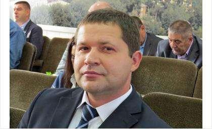 Павел Валерьевич Яковинов, председатель федерального суда Бердска