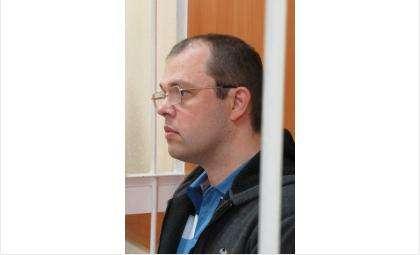 Илья Потапов, глава администрации Бердска