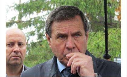 Владимир Городецкий 10 сентября 2014 года работал в Бердске