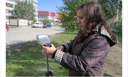 Доцент СибАДИ из города Омска Екатерина Семенова