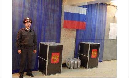 В Бердске за губернатора НСО проголосовали 27,4% избирателей