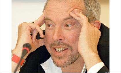 Андрей Макаревич, фото ИТАР ТАСС