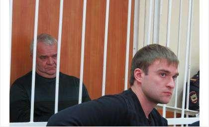 Общественным защитником бизнесмена Виктора Голубева является его сын Виталий Голубев