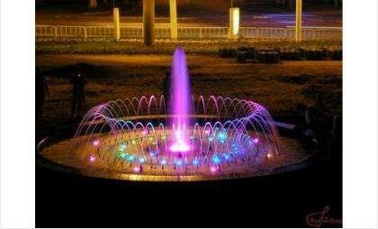 """Фонтан в парке Бердска может стать фонтаном """"Желаний"""""""