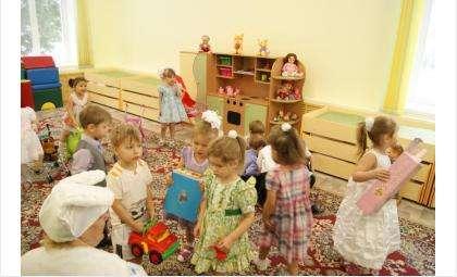 Праздник открытия детсада «Сибирячок» в Северном микрорайоне запланирован на середину декабря 2014 года