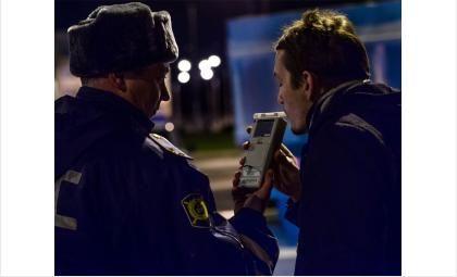 С 14 по 17 ноября на дорогах НСО пройдут тотальные проверки водителей