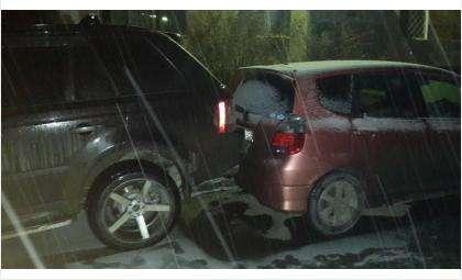 Внимание, разыскивается хозяин автомобиля!