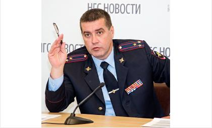 Сергей Штельмах, фото Анны Золотовой, НГС.Новости