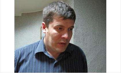 Михаил Морошкин награжден за задержание преступника