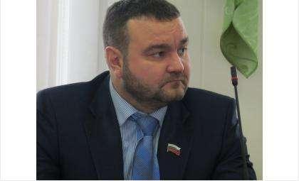 Алексей Осин, депутат горсовета Бердска, директор ООО УК «Жилстройсервис»