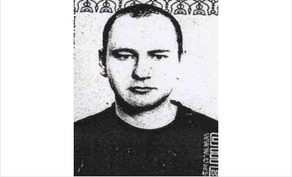 Жендариков Андрей Валерьевич, 1986 года рождения