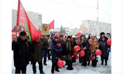 Коммунисты в Бердске проведут митинг и шествие 7 ноября