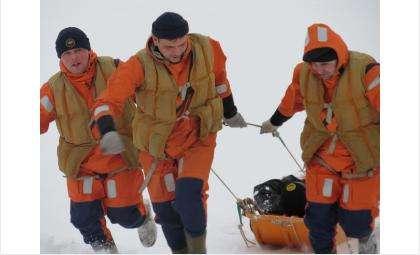 Бердские спасатели - профессионалы высокого уровня