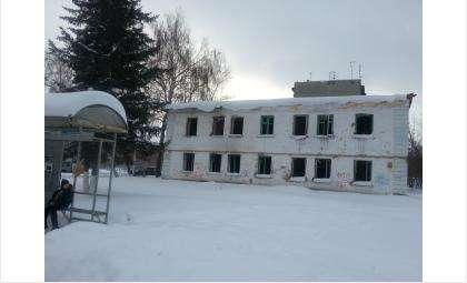 В Бердске также действует программа сноса и расселения ветхого жилфонда