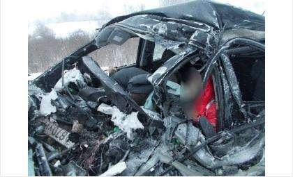 Шансов выжить в такой автокатастрофе не было