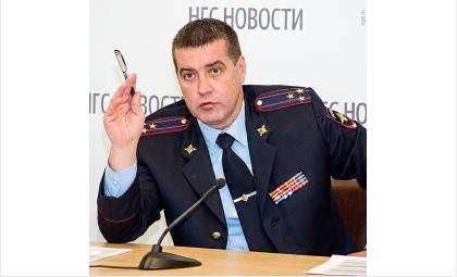 Сергей Штельмах. Фото © Анны Золотовой news.ngs.ru