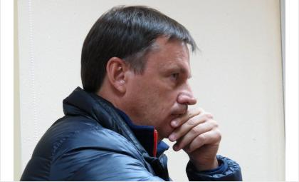 Александр Илющенко дал показания в суде