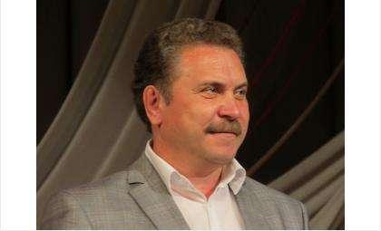 Главный врач города Бердска Юрий Краморов желает горожанам крепкого здоровья
