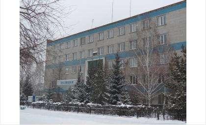 Отдел МВД России по городу Бердску, ул. Пушкина, 35