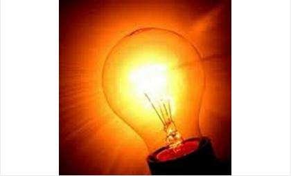 В части Бердска нет электричества из-за аварии