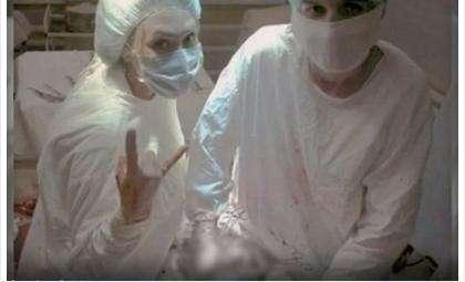 Скандальные снимки из тагильской больницы облетели интернет. Фото vk.com