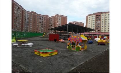"Детский сад №1 ""Сибирячок"" в Северном микрорайоне Бердска строили 10 лет"