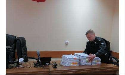 По скайпу допросили тайных свидетелей. 18 томов уголовного дела против мэра Бердска исследовано в суде