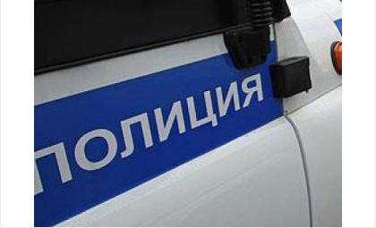 Полицейский УАЗ - участник ДТП со смертельным исходом