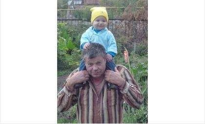 54-летний житель Новосибирска Василий Чуркин до аварии