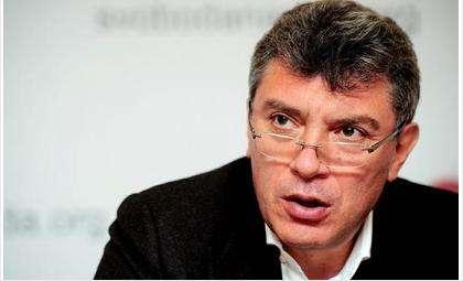 Сопредседатель партии РПР-ПАРНАС Борис Немцов Фото: ТАСС
