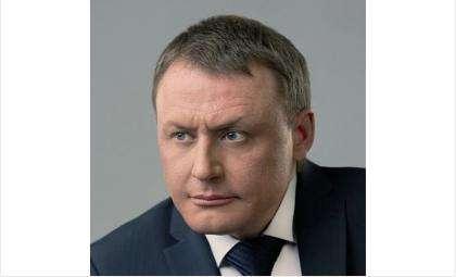 Александр Мозжерин, фото пресс-служба ЕР