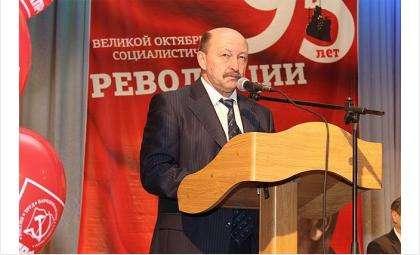 Александр Абалаков. Фото kprfnsk.ru