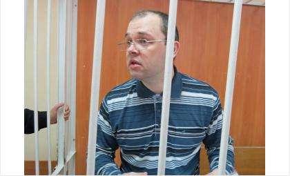 Мэр Бердска Илья Потапов